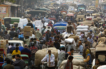 overpopulation in pakistan essay