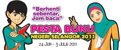 PESTA BUKU SELANGOR