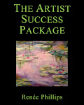 The Artist Success Package by renee phillips