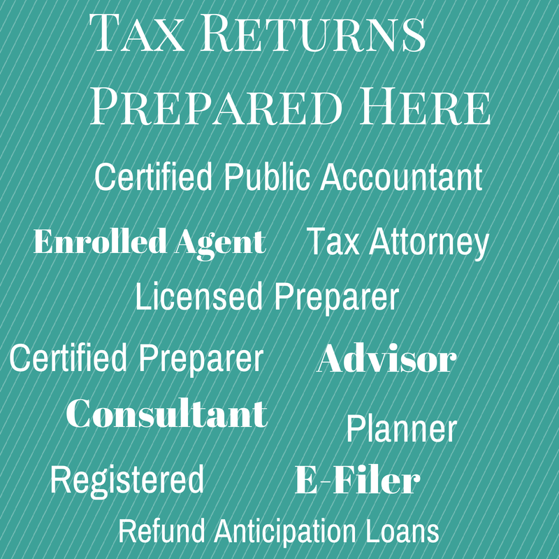 tax preparer profits: legal requirements to become a tax preparer