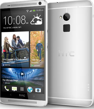 HTC One Max Phablet Android Quad Core