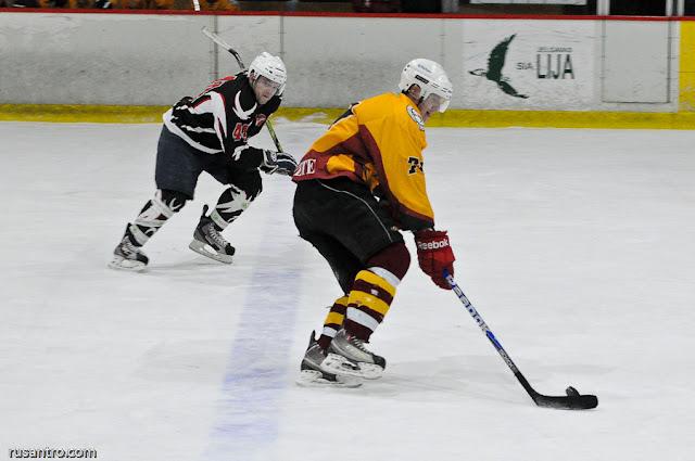 ZAHL Augstākā līga hokejs HK Tērvete HK Mītava