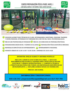 Curso Murcia. 17-18 Febrero
