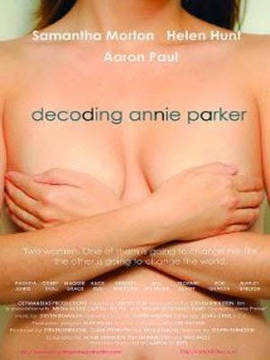 فيلم الاغراء المثير Decoding Annie Parker 2013 للكبار فقط مترجم