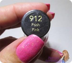 Esmalte Revlon Posh Pink