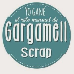 Gargamell Scrap