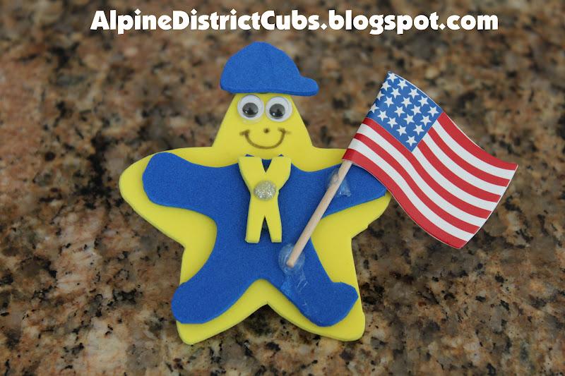 Alpine District Cub Scouts