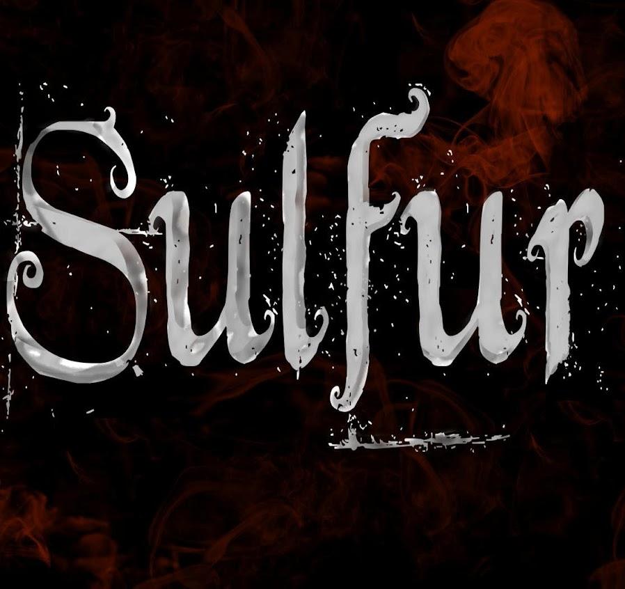 Banda Sulfur