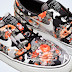 Where To Buy Nike SB Janoski Mandarin Florals QS