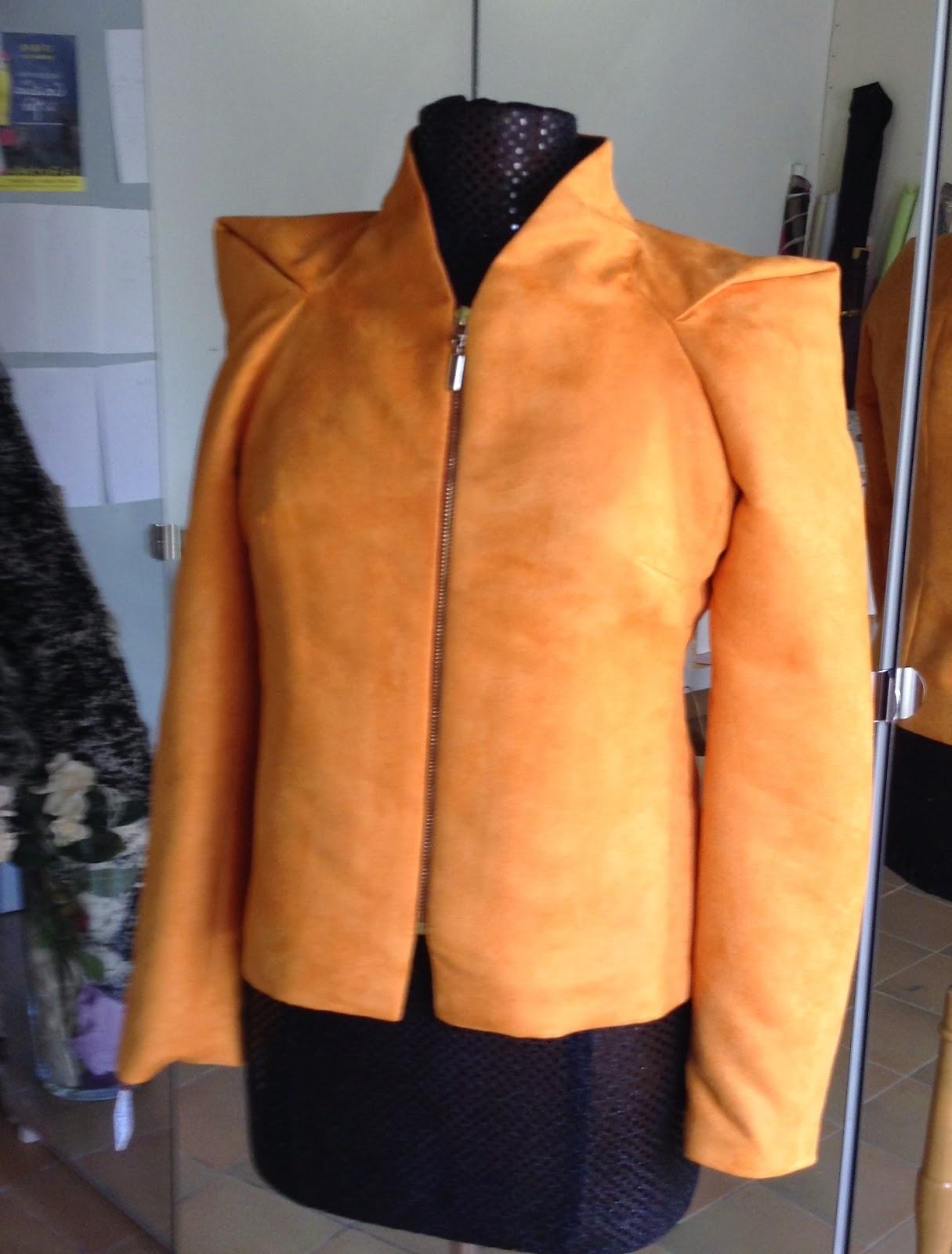 La maison de couture de m a couleurs d 39 automne for Ayzel maison de couture
