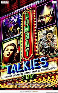 Bombay Talkies (2013) Full Movie Watch Online Free