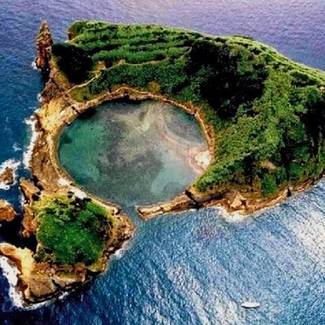 Niesamowite miejsca na świecie