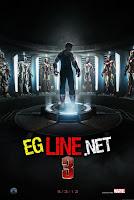 مشاهدة فيلم Iron Man 3