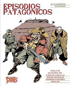 Libro Episodios Patagónicos