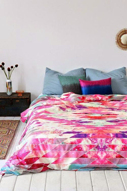 Awesome Statement Textile Ideas To Highlight Your Home Décor
