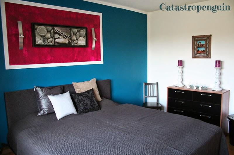Catastropenguin: Endlich komplett - Pingus neues Schlafzimmer [Interior]