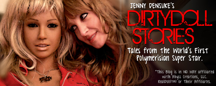 Dirty Doll Stories