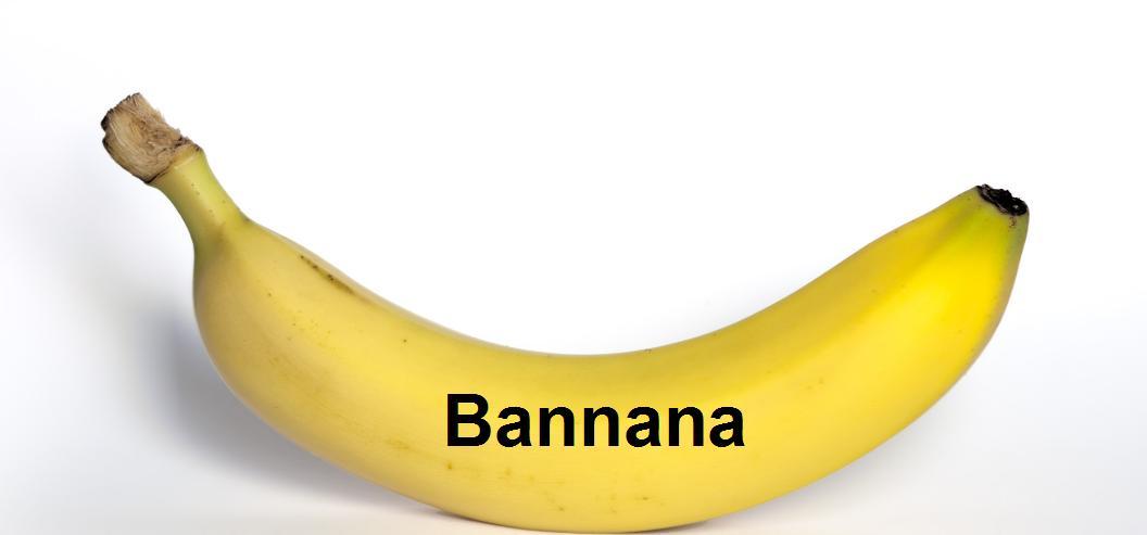 think Bannana ☮