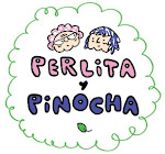 Perlita y Pinocha