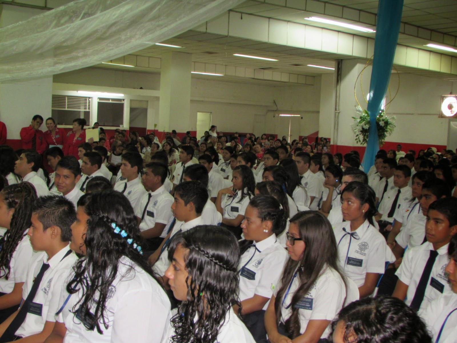 Ofrecimiento De Programa Clausura | MEJOR CONJUNTO DE FRASES