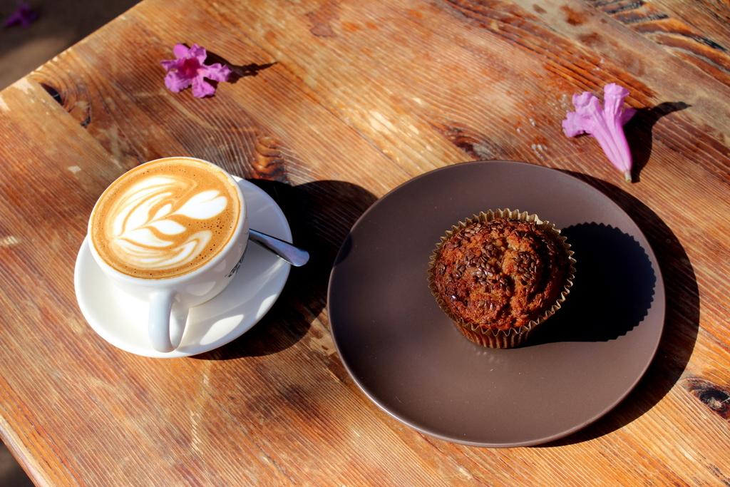 Cafecito Coffee Los Angeles