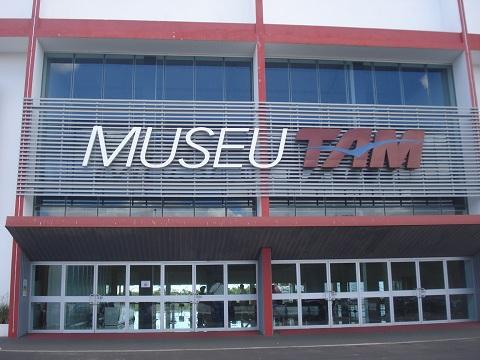 São Carlos – Museu TAM