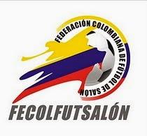 FEDERACION COLOMBIANA DE FUTBOL DE SALON