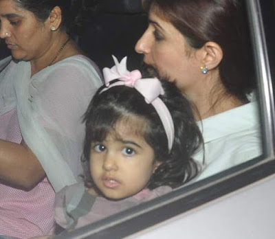 Akshay Kumar daughter  Nitara Kumar