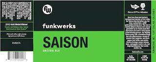 Funkwerks Saison