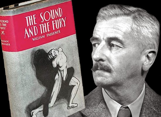 william faulkner papers Literature term papers (paper 3720) on william faulkner: his life and works: it is not often that a fictitious character creates another, but manifest in the person of william faulkner this phenomenon.