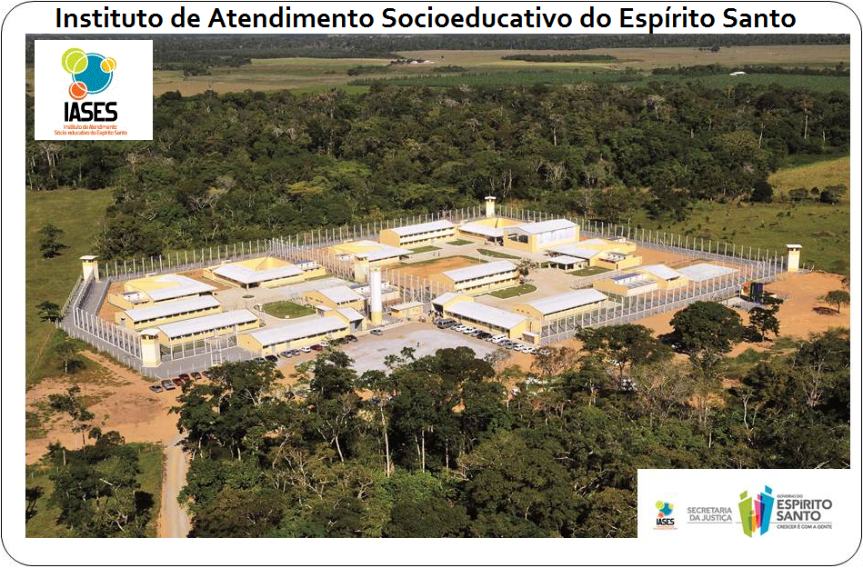 Processo Seletivo Instituto Socio-educativo do Espírito Santo - IASES 2014