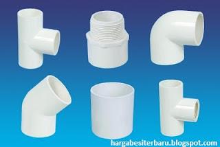 Fittings Pipa PVC