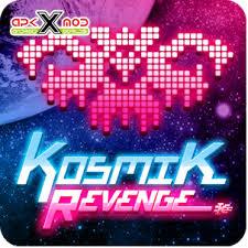 Kosmik Revenge apk v1.5.16 (MG)