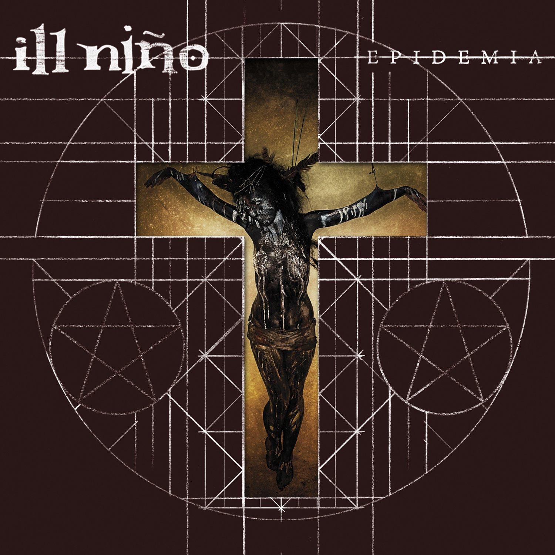 Ill Niño - Discografia en YouTube