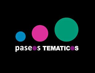 Paseos TEMATICOS