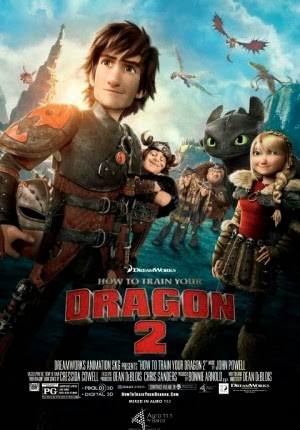 Download How To Train Your Dragon 2 HD BLURAY SUBTITLE INDONESIA
