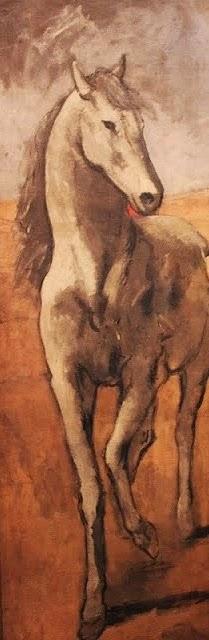 dilo, caballo griego
