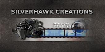 Silver Hawk Creations