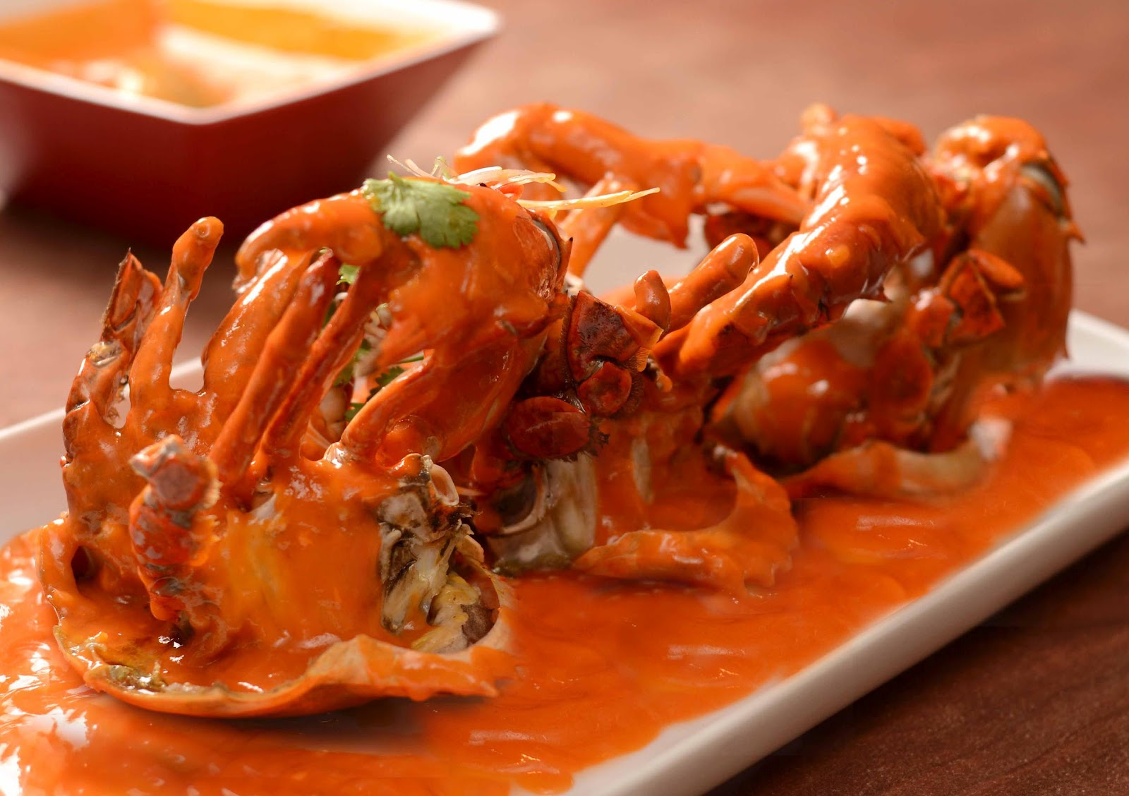 ... or prickly chicken chili hot crab dip hot crab dip crab dip chili crab