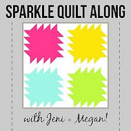 Sparkle QAL