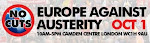 Fightback against Austerity – Organise across Europe