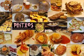 PINTXOS * Basque Gastronomy