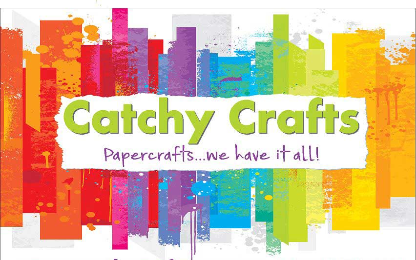 Catchy Crafts