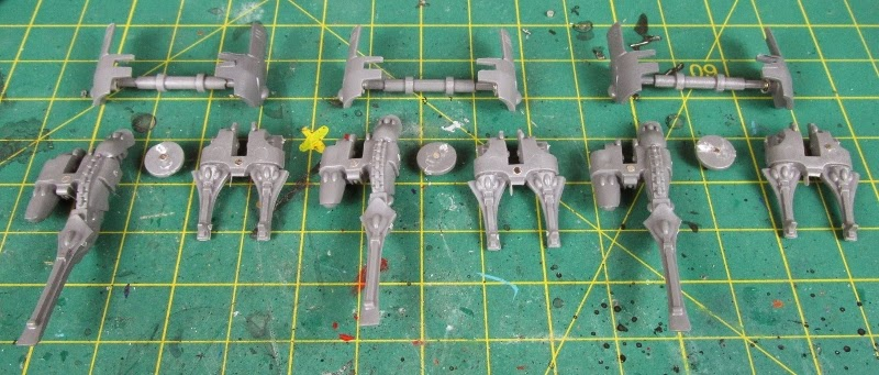How to Lose at 40k*'**/WIP'R'Us: How to Magnetize Wave Serpent/Falcon/Fire Prism We...