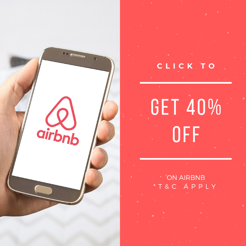 airbnb Affiliate