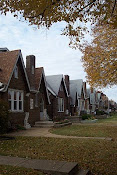 The Princeton Heights Neighborhood