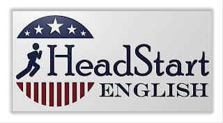 Lowongan Kerja HeadStart English