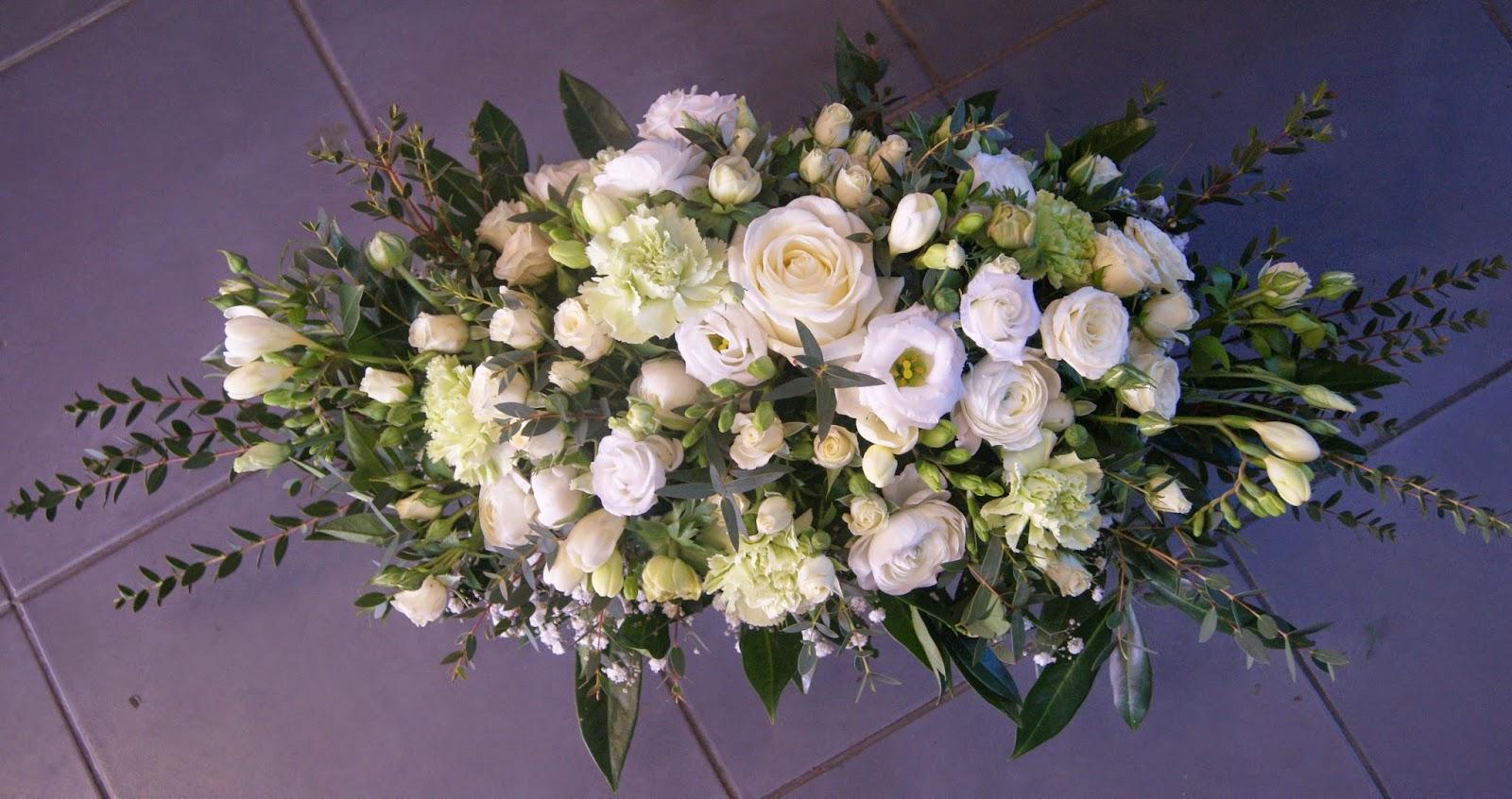 Des magnolias sur ma voie lact e compositions florales for Petites compositions florales pour table