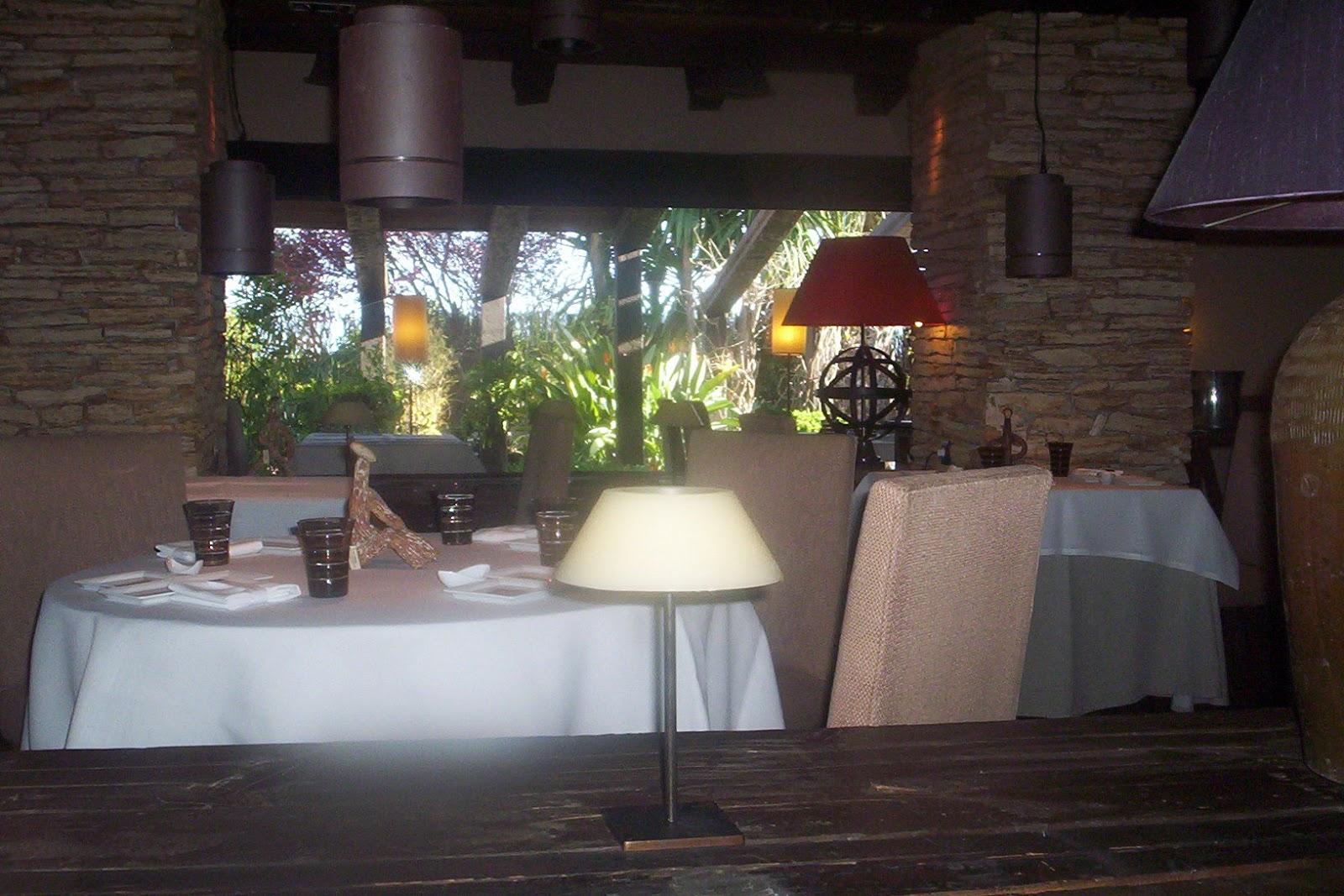 Delicatessen umh susi d az nos cuenta todos los secretos - Restaurante adrede ...