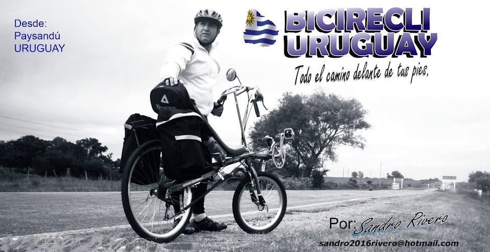 BICIRECLI URUGUAY